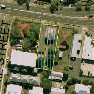 Subdividable - 2 lots, 1 title - Development or Deposit Funding avail at bank rates