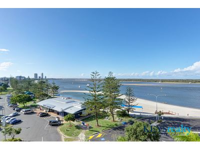 612 The Grand, 360 Marine Parade, Labrador