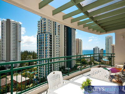 The Meriton, 29 Woodroffe Avenue, Main Beach