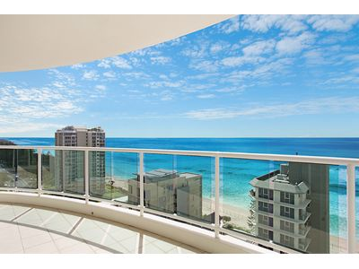 Pacific Views, 5 Woodroffe Avenue, Main Beach