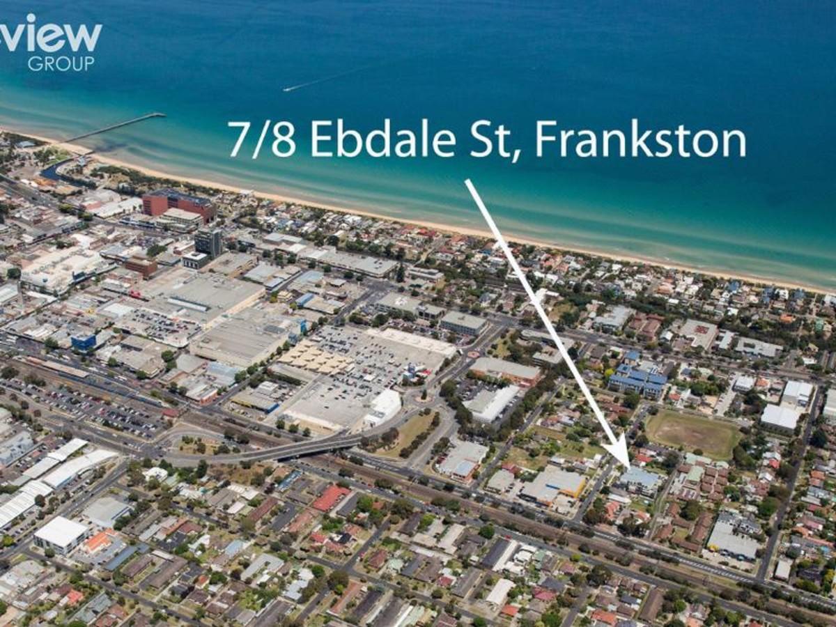7/8 Ebdale Street, FRANKSTON, VIC, 3199 - Image