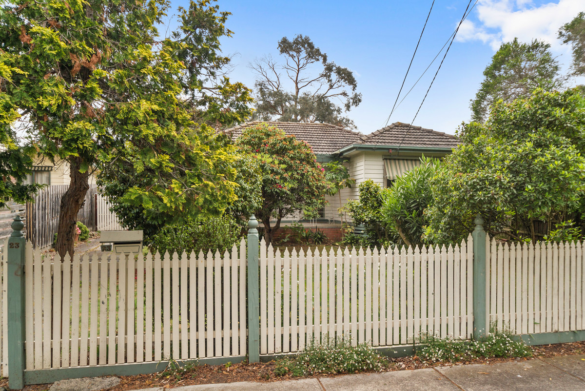 23 Spray Street, FRANKSTON, VIC, 3199 - Image