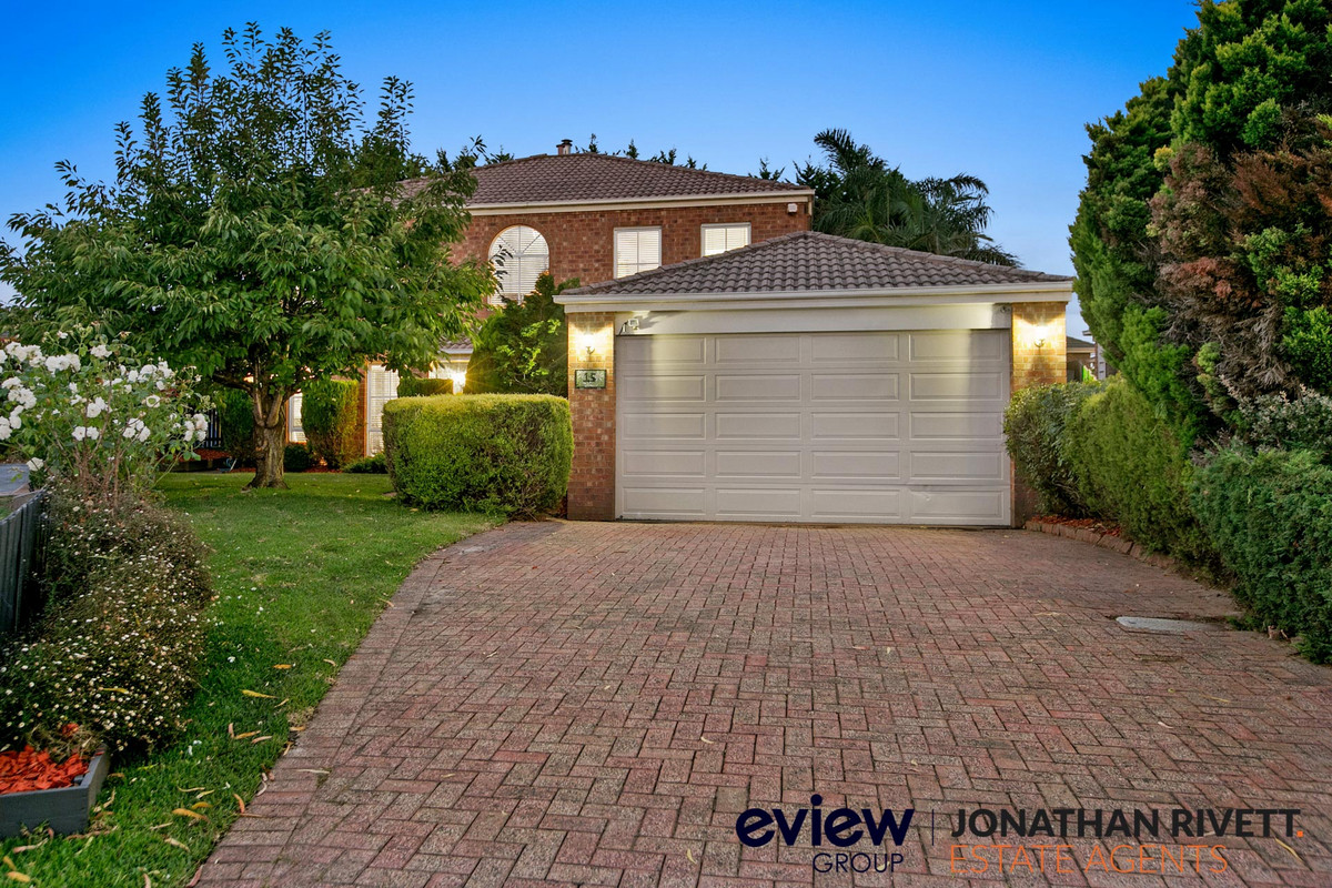 15 Manuka Court, FRANKSTON SOUTH, VIC, 3199 - Image