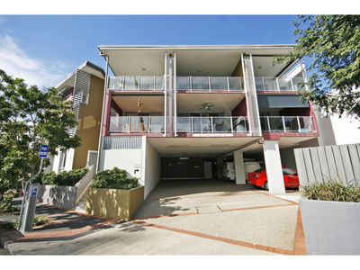 201/333 Water Street, Fortitude Valley