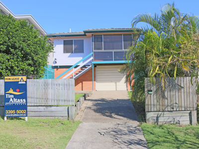 Carbeen Street, Bulimba
