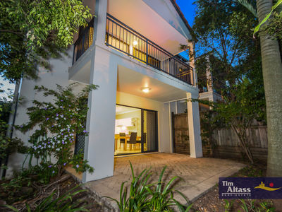 Tick Street, Mount Gravatt East