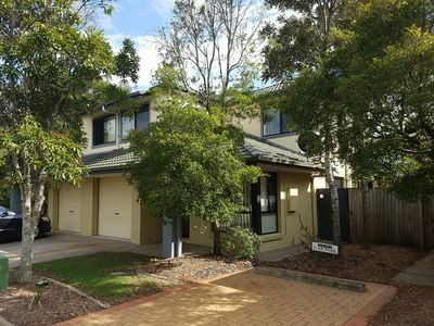 Wondall Road, Tingalpa