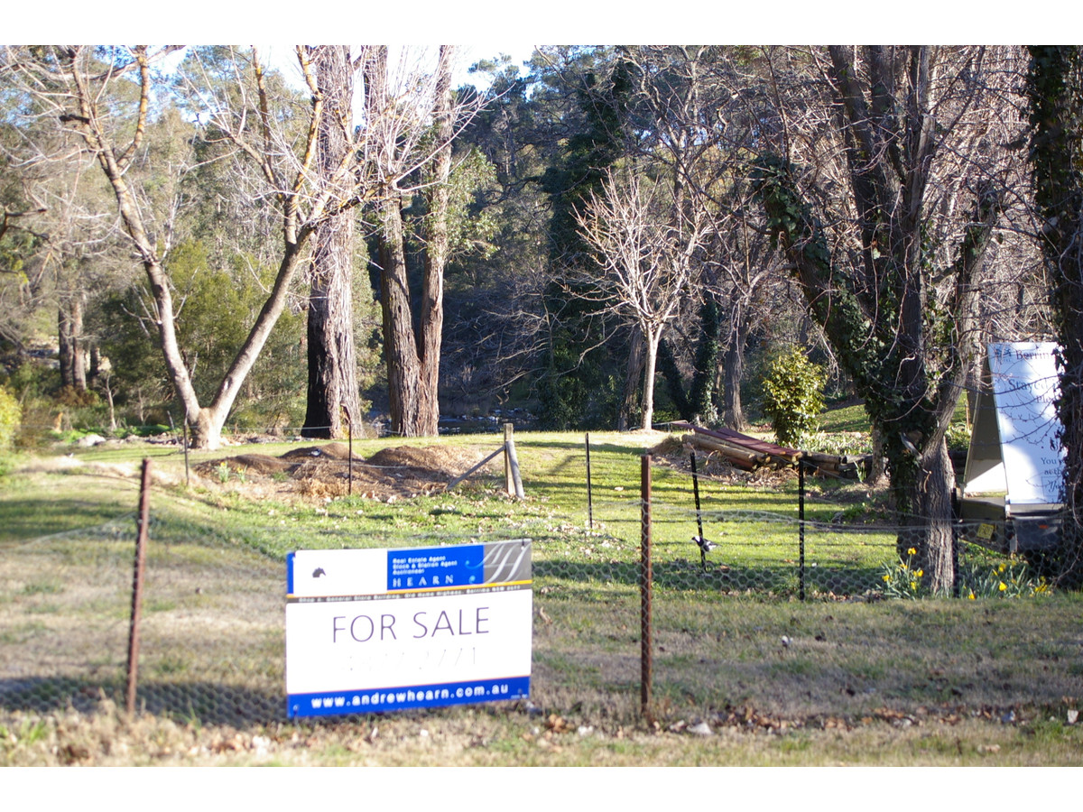 Lot 1 Wingecarribee Street, Berrima