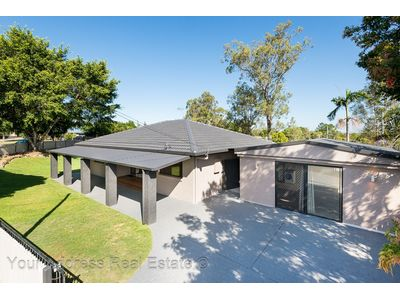 1 Grand Central Court, Boronia Heights