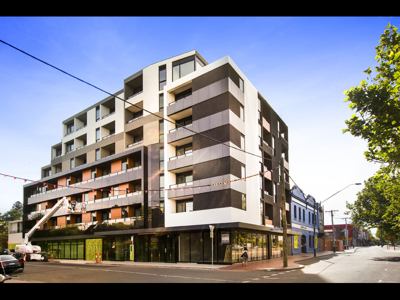 Lot 1/857 Dandenong Road, VIC 3145, aus