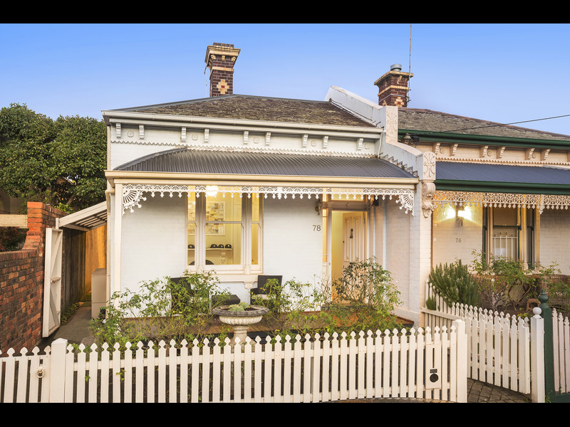 78 Hope Street, VIC 3141, aus