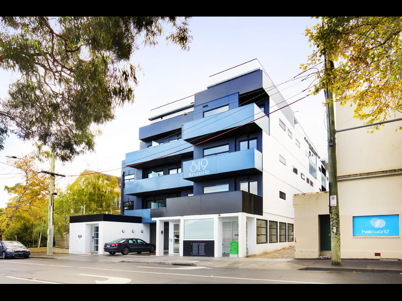 14/849 Burwood Road, VIC 3123, aus