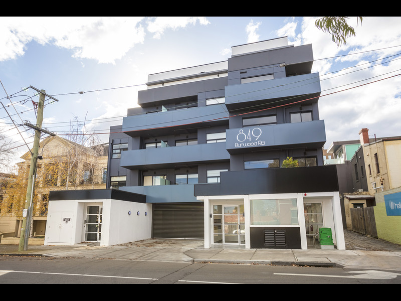 12a/849 Burwood Road, VIC 3123, aus
