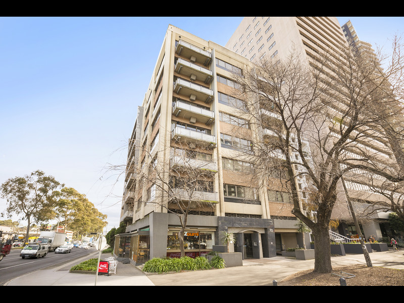 26/70 Albert Road, VIC 3205, aus