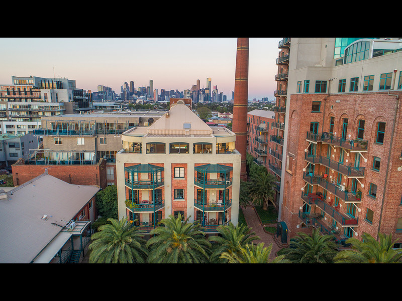 11/9 Beach Street, VIC 3207, aus