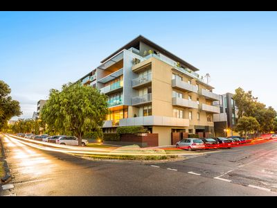 510/1 Danks Street West, VIC 3207, aus