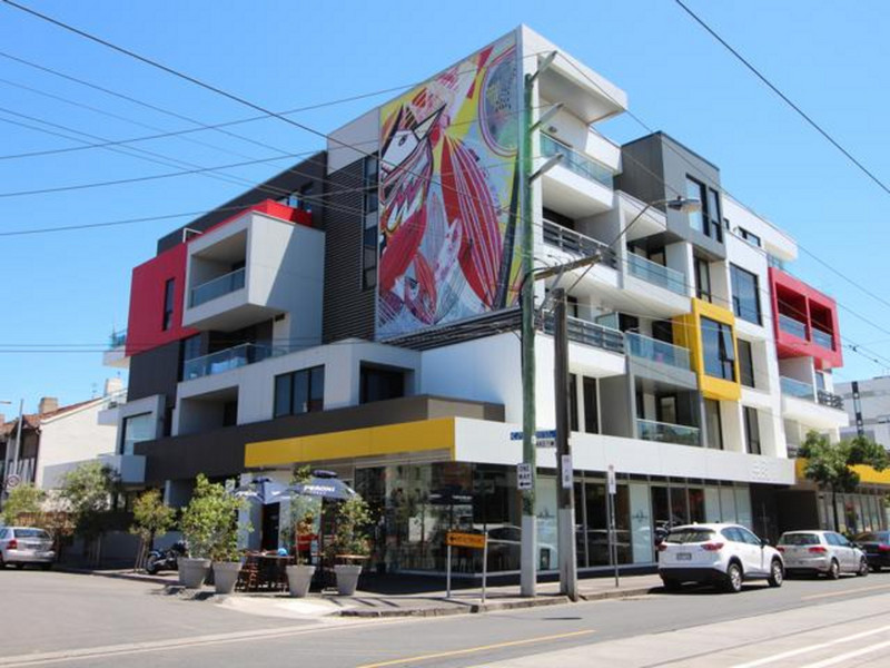 211/120 High Street, VIC 3181, aus