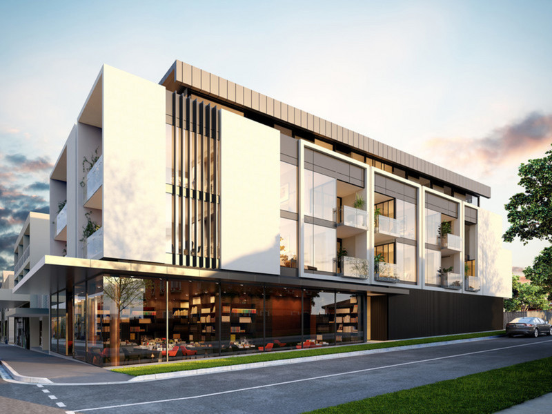 206/1308 Malvern Road, VIC 3144, aus