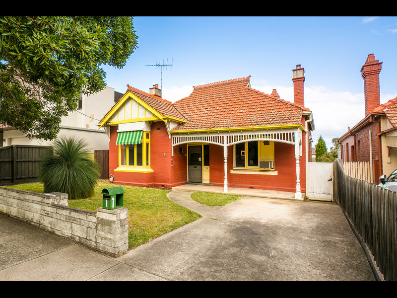 1 Pental Road, VIC 3161, aus