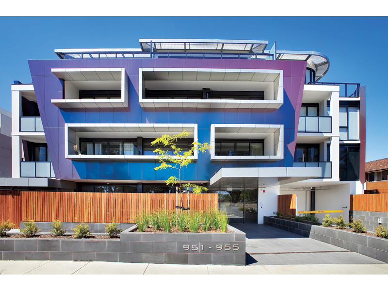 311/951 Dandenong Road, VIC 3145, aus