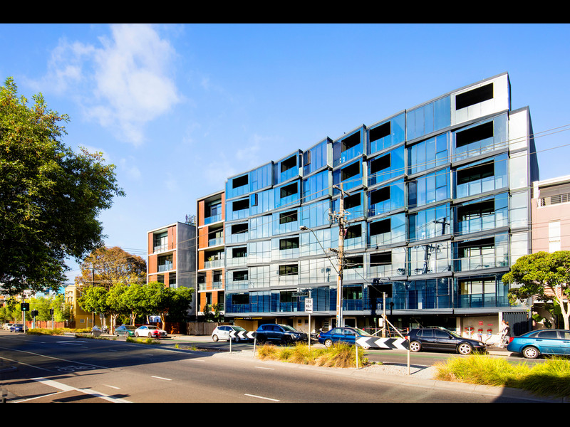 406/132 Burnley Street, VIC 3121, aus