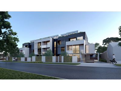 107/14 - 18 Bent Street, VIC 3204, aus