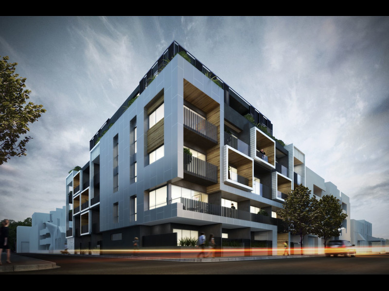 306/106-110 Queensberry Street, VIC 3053, aus