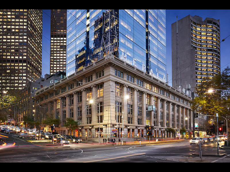32/2 Exhibition Street, VIC 3000, aus
