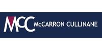 McCarron Cullinane Orange