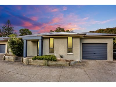 6/11-13 Culcairn Drive, Frankston South