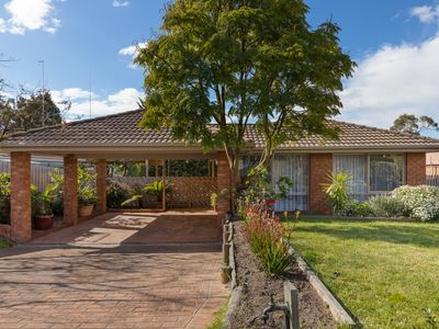 23 Aquarius Drive, Frankston