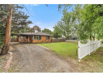 515 Cranbourne - Frankston Road, Langwarrin