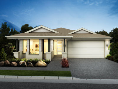 Lot 4 James Patrick Way, Lancefield