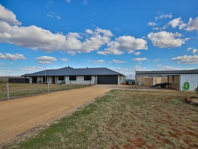 148 Spring Creek Road, Clifton