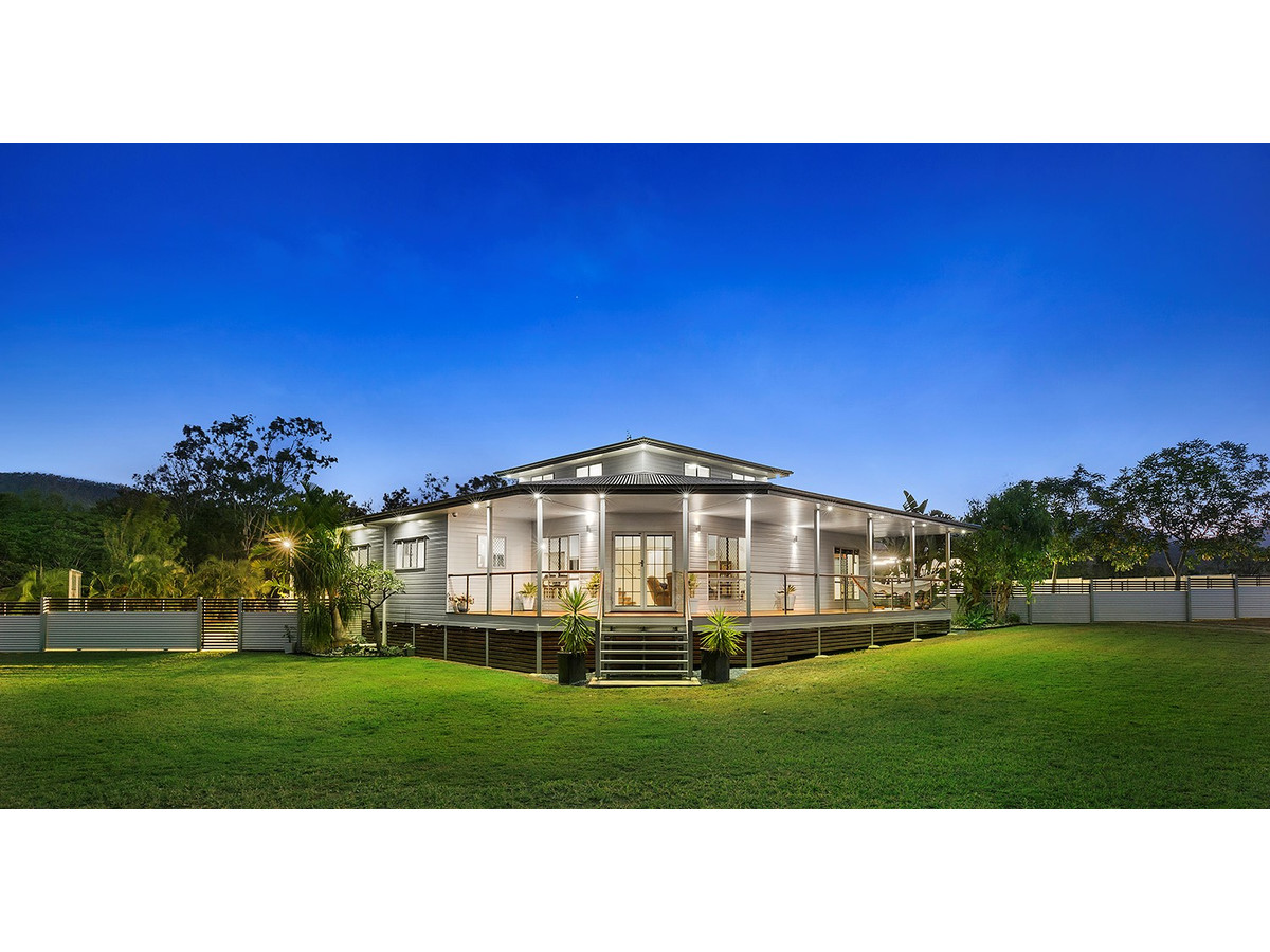 24 Gum Tree Avenue, Bouldercombe