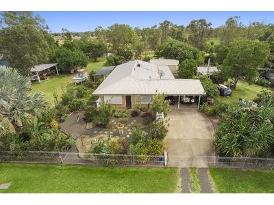 33 Edith Street, Port Curtis