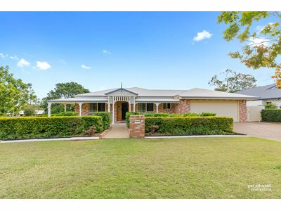 1 Woodford Way, Norman Gardens