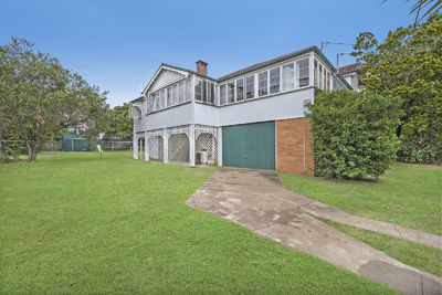 17 Haig Street, Clayfield