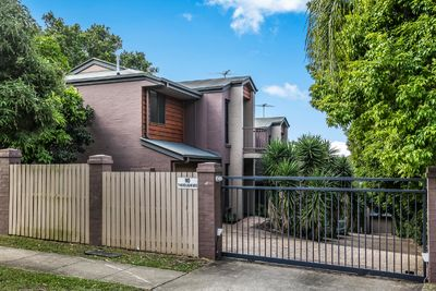 1/21 Riverton Street, Clayfield