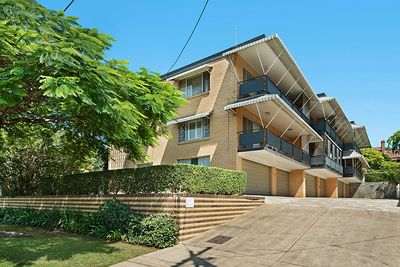 4/55 Kitchener Road, Ascot