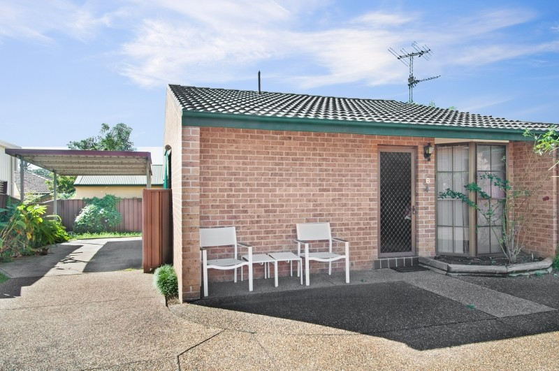 LOCATED IN THE HEART OF EAST MAITLAND