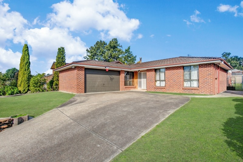 Affordable in Ashtonfield