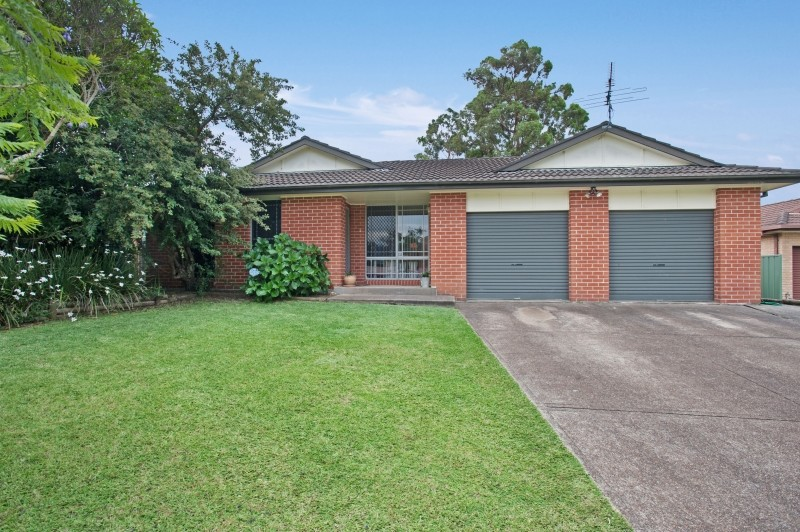 AFFORDABLE HOME IN THRIVING SUBURB!