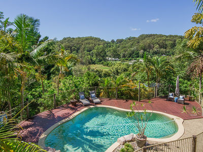 26 Cockatiel Place, Currumbin Waters