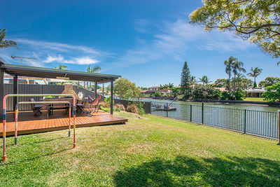3 Tiller Court, Currumbin Waters