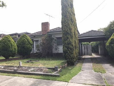 7 Ronald Ave., Bulleen