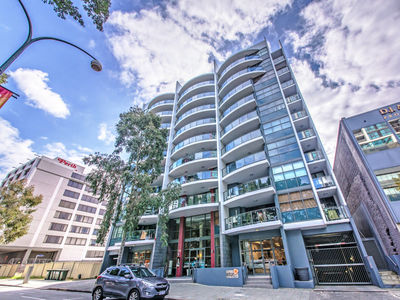 62/188 Adelaide Terrace, East Perth
