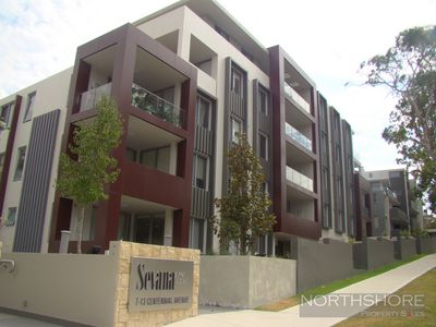 604B/7 Centennial Avenue, Lane Cove North