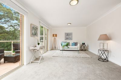 5/85 Shirley Road, Wollstonecraft