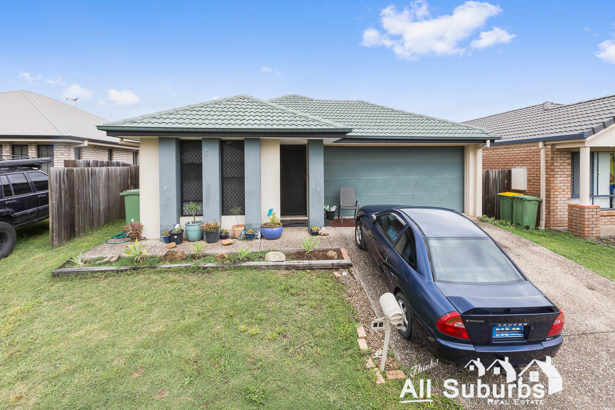 19 Griffen Place, Crestmead